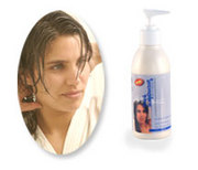 Avoid dryness and attain a soft silky shining hair