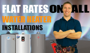 Water Heater Vancouver,  Hot Water Tank Repair,  Tankless Water Heater