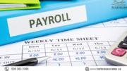 Barter & Associates | Payroll Services