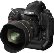 Nikon D3x (25442) 24.5MP FX-Format Digital SLR (Body Only) $6000