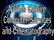 Nelson Culture - Computer Services and Cinematography