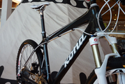 2011 Kona Kula Watt Mountain Bike for sell